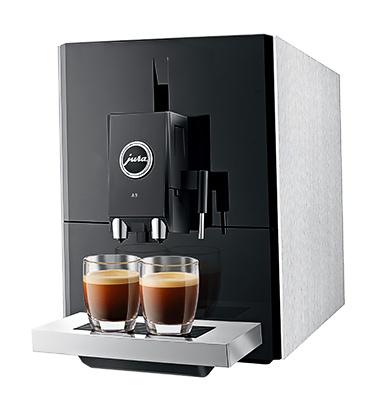 Ekspres do kawy Jura A9