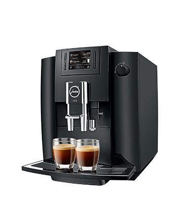 Ekspres do kawy Jura E60