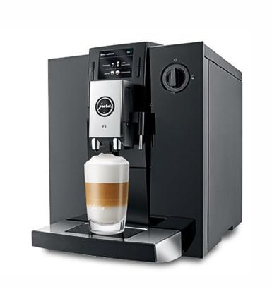 Ekspres do kawy Jura F9