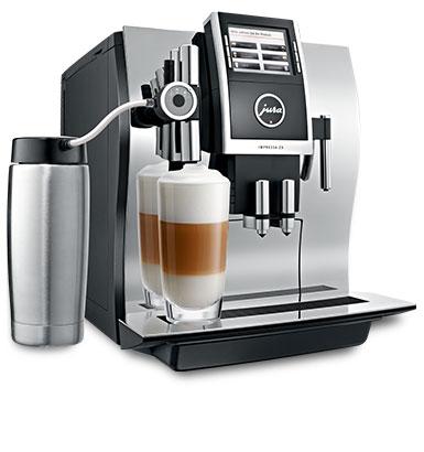 Ekspres do kawy Jura Impressa Z9