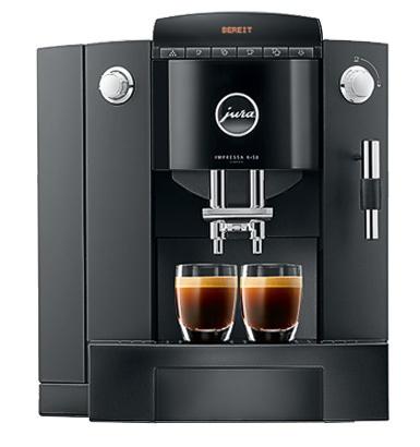 Ekspres do kawy Jura Impressa XF50