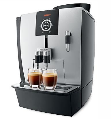 Ekspres do kawy Jura Impressa XJ5