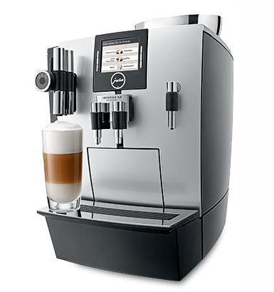 Ekspres do kawy Jura Impressa XJ9