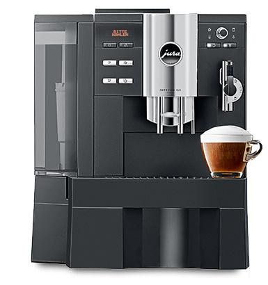 Ekspres do kawy Jura Impressa XS9